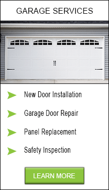 Garage Door Repair Avondale AZ